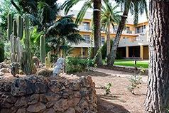 Residencias de ancianos: Centros concertados  Lares