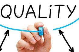 calidad - Ley de transparencia