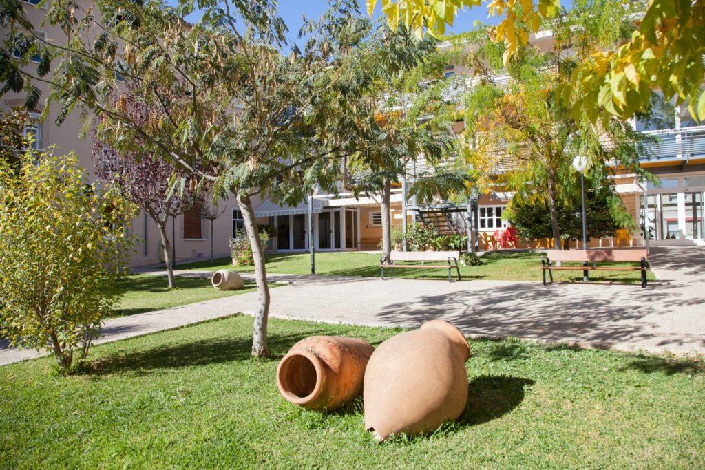 Fundación Residencia Casa Beneficencia