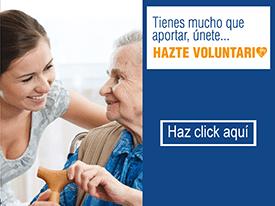 Hazte Voluntario Lares CV