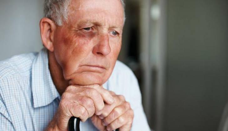 imagen maltrato a mayores - Maltrato a personas mayores. Procedimiento de actuación para un abordaje coordinado