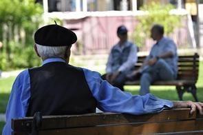 Plazas sociales para mayores no dependientes
