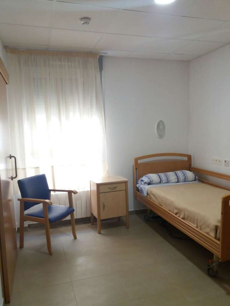 Residencia de Caritas de Burriana