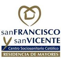 residencia san francisco y san vicente
