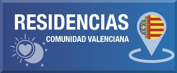 Lares Comunidad Valenciana - Residencias Comunidad Valenciana