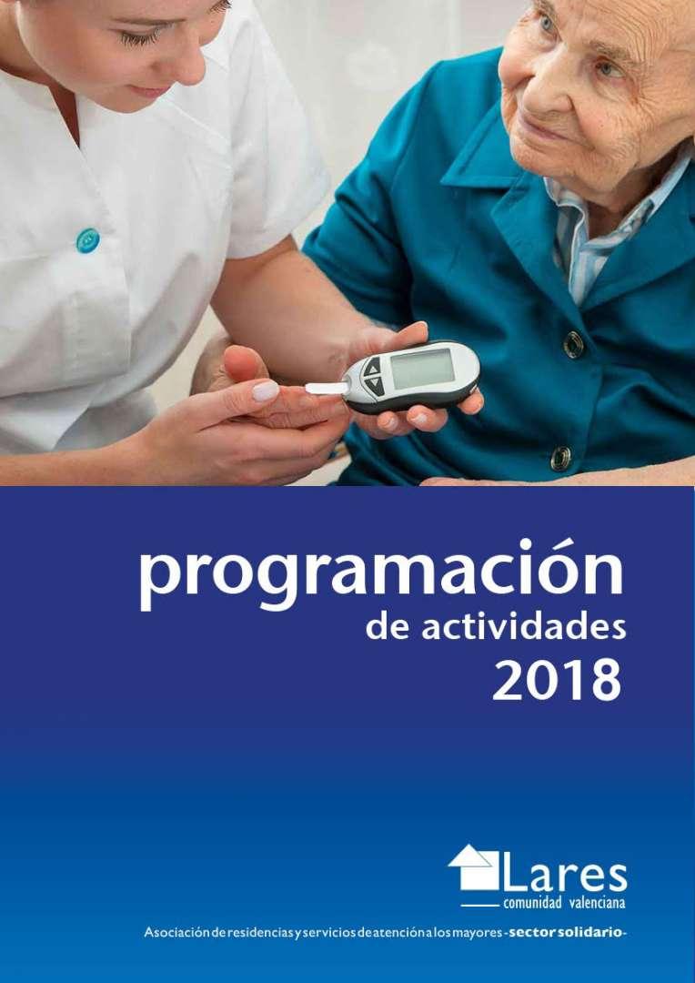 programacion 2018 - Ley de transparencia
