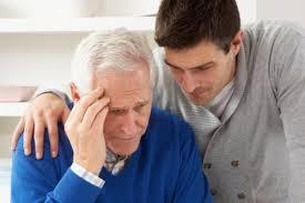 ¿Porqué se produce la demencia senil?