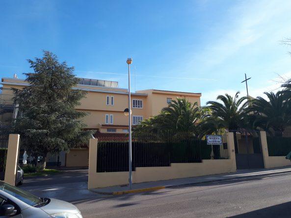 3 ENTRADA 2020 593x445 - Fundación Monseñor Fernando Ferris C.V. : Cuidamos de nuestros mayores.