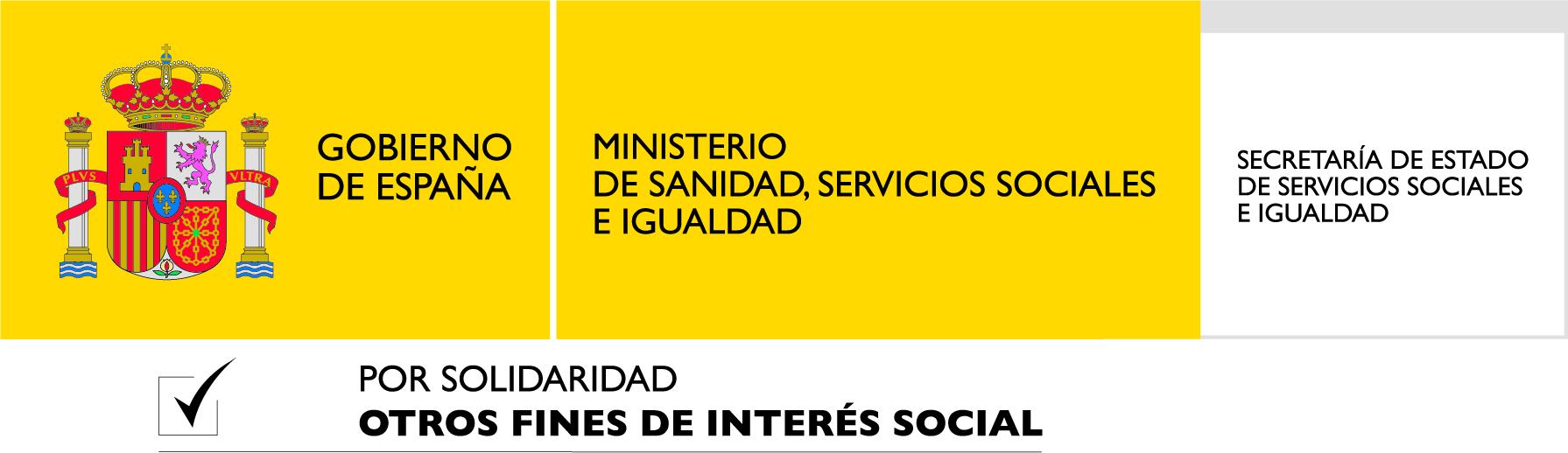 OTROS FIN IS GOB SECR - Servicios que favorecen la permanencia en casa: Servicio de ayuda a domicilio y acompañamientos sociosanitarios