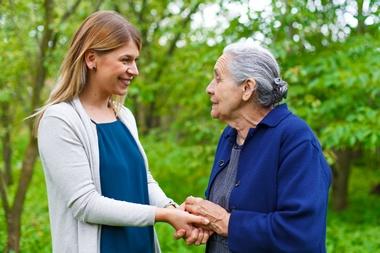 Lares Comunidad Valenciana Voluntariado - Residencias para personas mayores y centros de día en Comunidad Valenciana