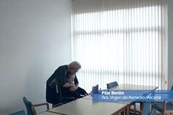 lares comunidad - Testimonio de voluntarios