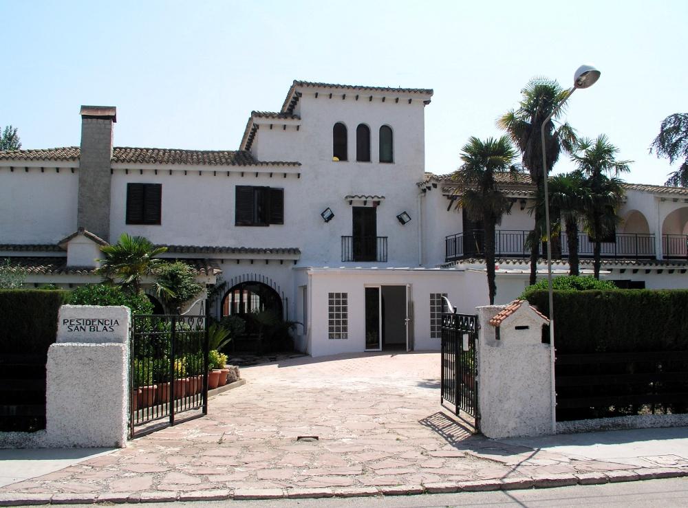 Residencia San Blas - Lares Comunidad Valenciana