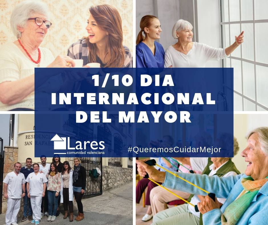 1 10 Dia internacional del mayor - Dia Internacional de las Personas Mayores
