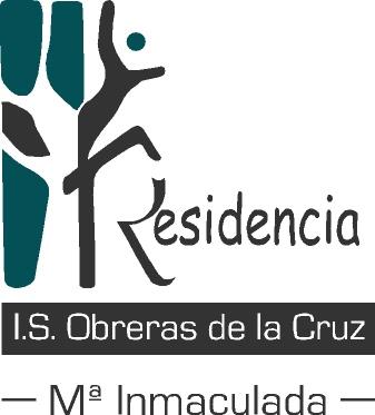 Logo I.S. Obreras de la Cruz Maria Inmaculada - TASOC - Residencia María Inmaculada (Gandía)