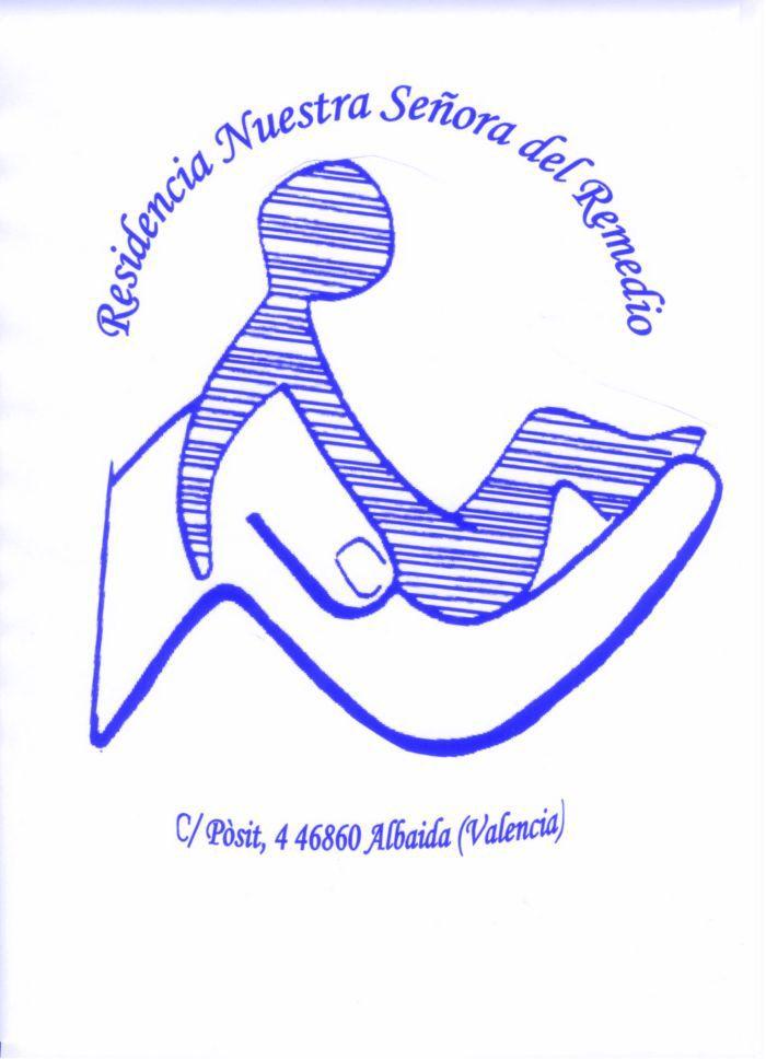 Logo Rcia.Virgen del Remedio Albaida - Psicólogo/a