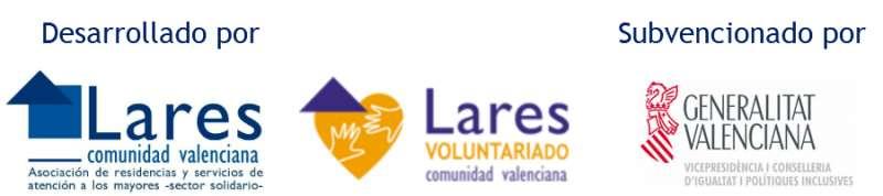curso voluntariado