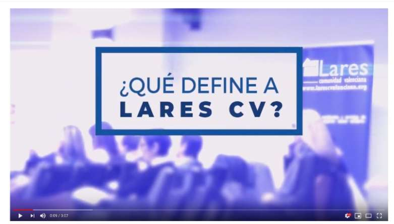 ¿Qué define a Lares CV?