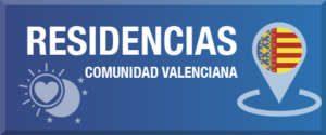 Residencias Comunidad Valenciana