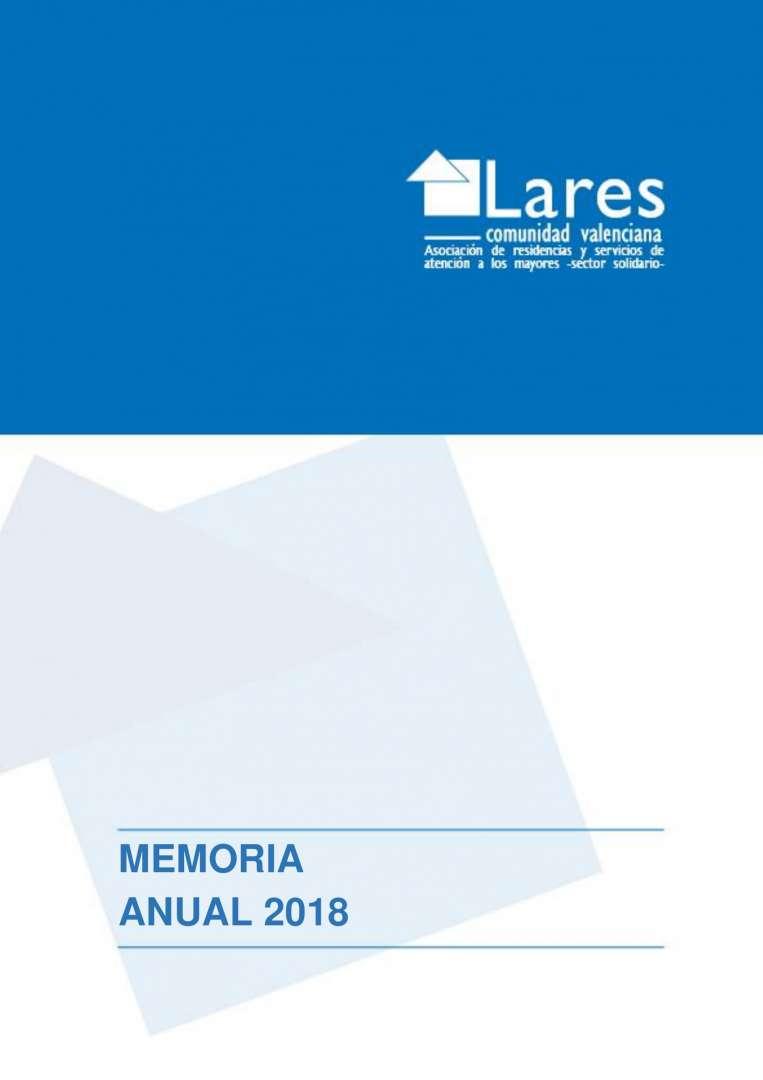 MEMORIA 2018 LARES CV páginas 1 1 1 2 - Ley de transparencia