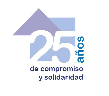 LOGO 25 ANIVERSARIO ok 1 - Residencias para personas mayores y centros de día en Comunidad Valenciana