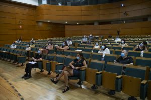 75. 20200723 Asamblea Ordinaria LARES CV 300x200 - 25 años de compromiso y solidaridad