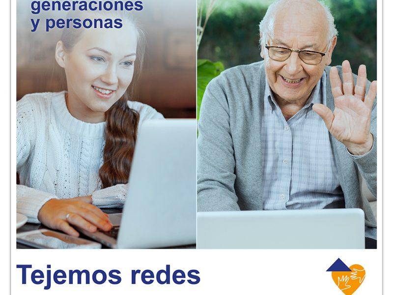 TEJIENDO REDES ok ITG 800x600 - Residencias para personas mayores y centros de día en Comunidad Valenciana