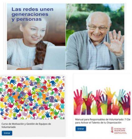 volun ok 424x445 - Opciones formativas Campus Lares - Voluntariado