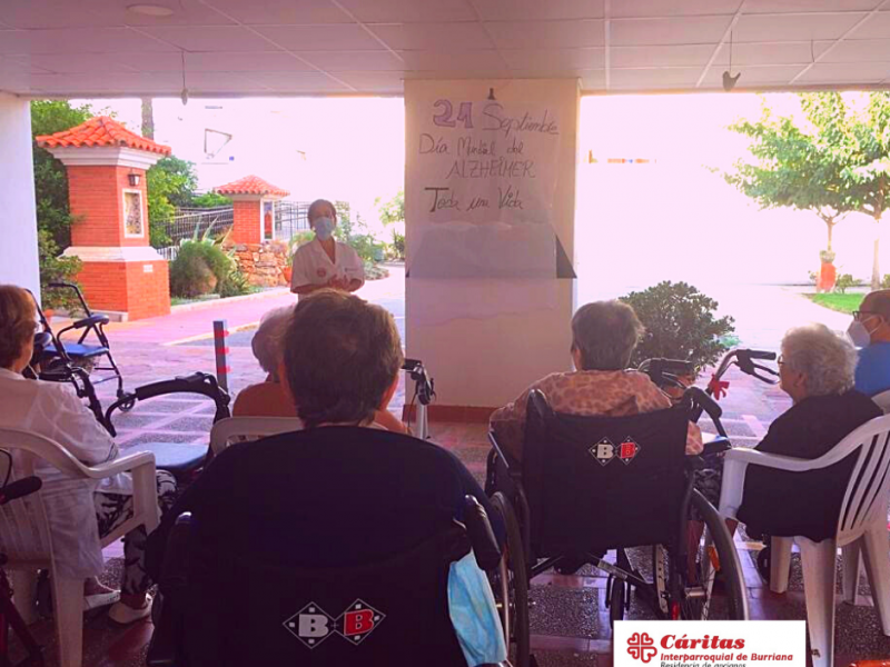 Burriana blog 800x600 - Residencias para personas mayores y centros de día en Comunidad Valenciana